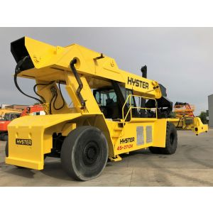 Hyster RS45-27CH reachstacker